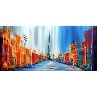 Картины для интерьера, интерьерная картина ART# INT17_078