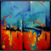 Картины для интерьера, интерьерная картина ART# INT17_070