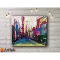 Картины для интерьера, интерьерная картина ART# INN17_001