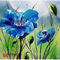 Картины для интерьера, интерьерная картина ART# INT17_106