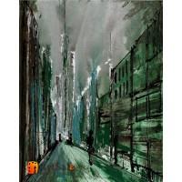 Картины для интерьера, интерьерная картина ART# INT17_102