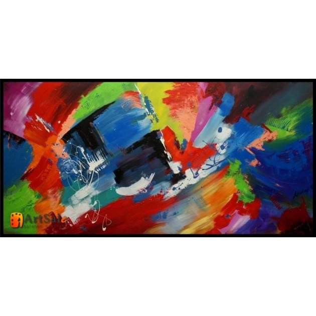 Картины для интерьера, интерьерная картина ART# INT17_126