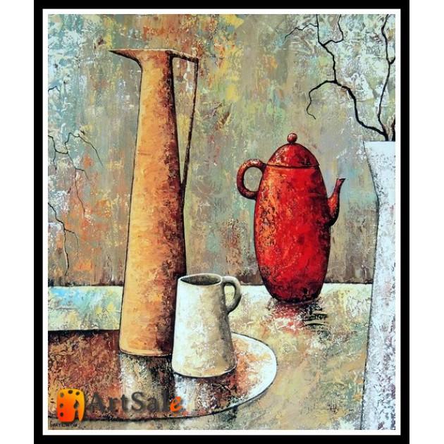 Картины для интерьера, интерьерная картина ART# IN17_002
