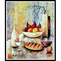 Картины для интерьера, интерьерная картина ART# IN17_004