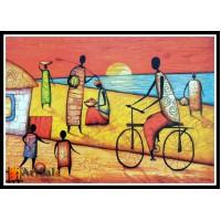 Картины для интерьера, интерьерная картина ART# IN17_007