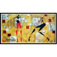 Картины для интерьера, интерьерная картина ART# IN17_008