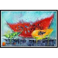 Картины для интерьера, интерьерная картина ART# IN17_010