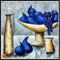 Картины для интерьера, интерьерная картина ART# IN17_011
