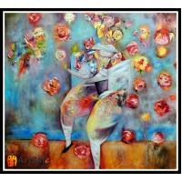 Картины для интерьера, интерьерная картина ART# IN17_018