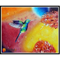 Картины для интерьера, интерьерная картина ART# IN17_022