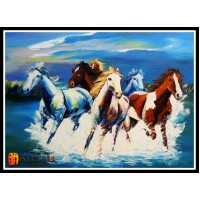 Картины для интерьера, интерьерная картина ART# IN17_029