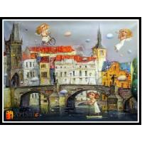 Картины для интерьера, интерьерная картина ART# IN17_030