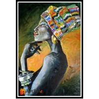 Картины для интерьера, интерьерная картина ART# IN17_033