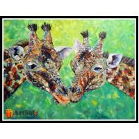 Картины для интерьера, интерьерная картина ART# IN17_037