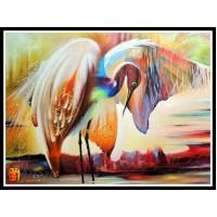Картины для интерьера, интерьерная картина ART# IN17_040
