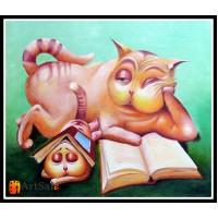 Картины для интерьера, интерьерная картина ART# IN17_042