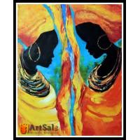 Картины для интерьера, интерьерная картина ART# IN17_043