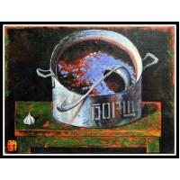 Картины для интерьера, интерьерная картина ART# IN17_044