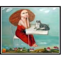 Картины для интерьера, интерьерная картина ART# IN17_045