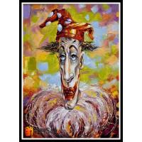 Картины для интерьера, интерьерная картина ART# IN17_051