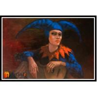 Картины для интерьера, интерьерная картина ART# IN17_055