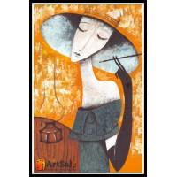 Картины для интерьера, интерьерная картина ART# IN17_056