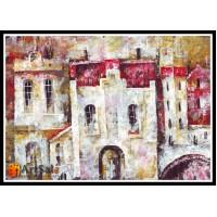 Картины для интерьера, интерьерная картина ART# IN17_057