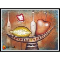 Картины для интерьера, интерьерная картина ART# IN17_058