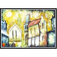 Картины для интерьера, интерьерная картина ART# IN17_059