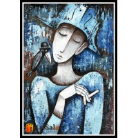 Картины для интерьера, интерьерная картина ART# IN17_062