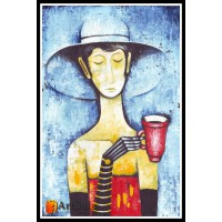 Картины для интерьера, интерьерная картина ART# IN17_063
