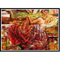 Картины для интерьера, интерьерная картина ART# IN17_064