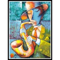 Картины для интерьера, интерьерная картина ART# IN17_066