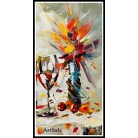 Картины для интерьера, интерьерная картина ART# IN17_067