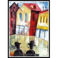 Картины для интерьера, интерьерная картина ART# IN17_069