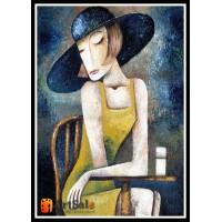 Картины для интерьера, интерьерная картина ART# IN17_070