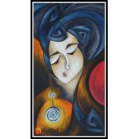 Картины для интерьера, интерьерная картина ART# IN17_071