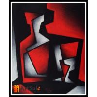 Картины для интерьера, интерьерная картина ART# IN17_073