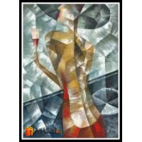 Картины для интерьера, интерьерная картина ART# IN17_075