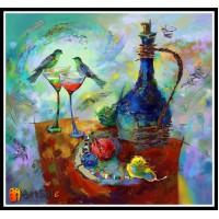 Картины для интерьера, интерьерная картина ART# IN17_076