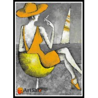 Картины для интерьера, интерьерная картина ART# IN17_078
