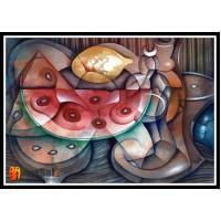 Картины для интерьера, интерьерная картина ART# IN17_083