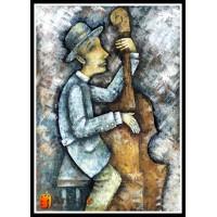 Картины для интерьера, интерьерная картина ART# IN17_084