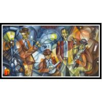 Картины для интерьера, интерьерная картина ART# IN17_085