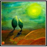 Картины для интерьера, интерьерная картина ART# IN17_086