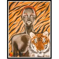 Картины для интерьера, интерьерная картина ART# IN17_092