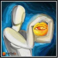 Картины для интерьера, интерьерная картина ART# IN17_093