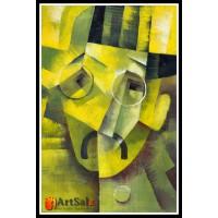 Картины для интерьера, интерьерная картина ART# IN17_096