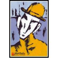 Картины для интерьера, интерьерная картина ART# IN17_097