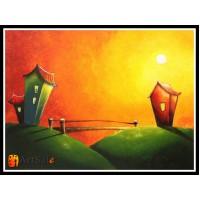 Картины для интерьера, интерьерная картина ART# IN17_098